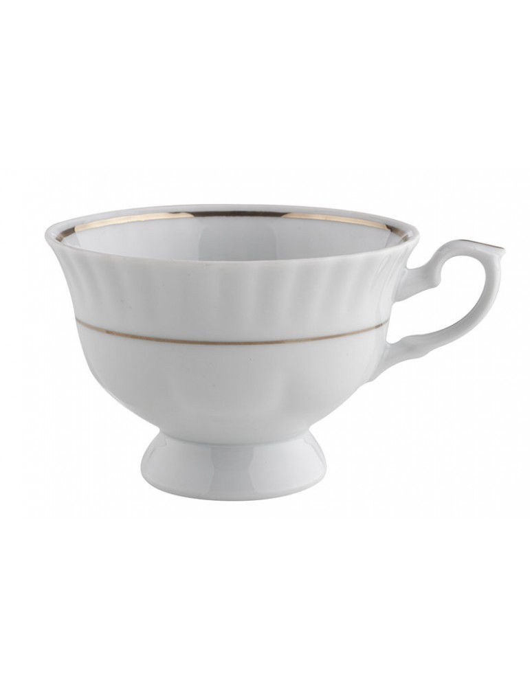 Filiżanka niska do herbaty...