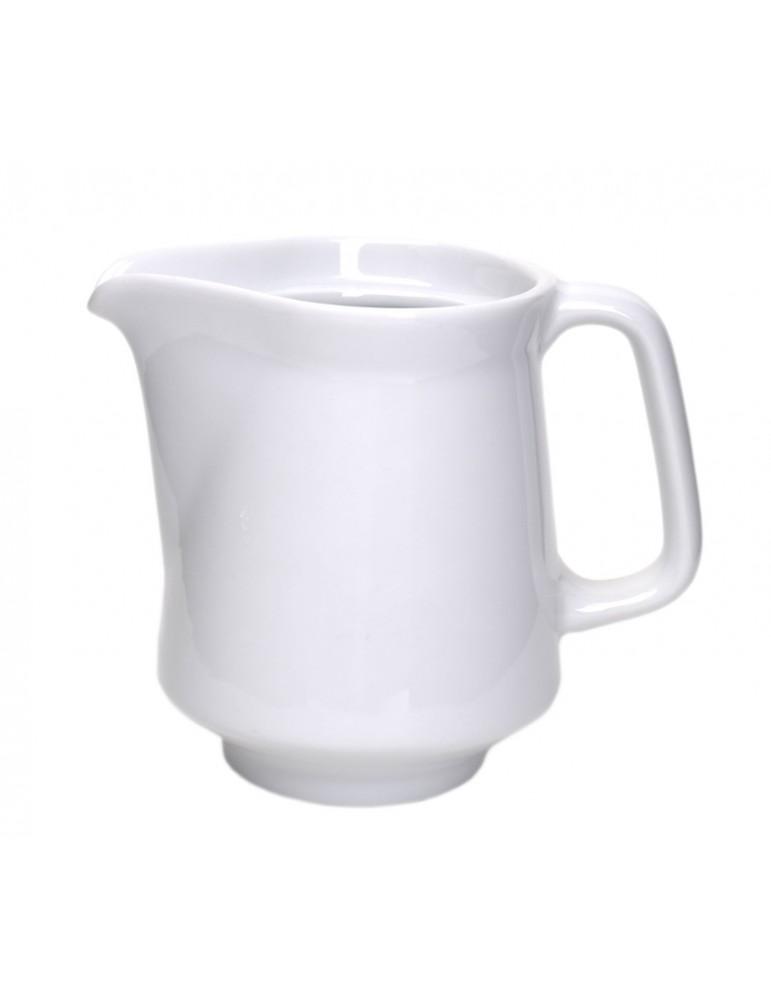 Lubiana dzbanek na mleko...