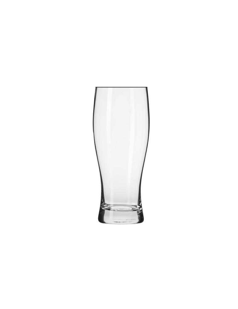 Komplet 6 szklanek do piwa...