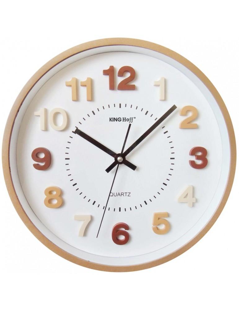 KH5058 zegar ścienny