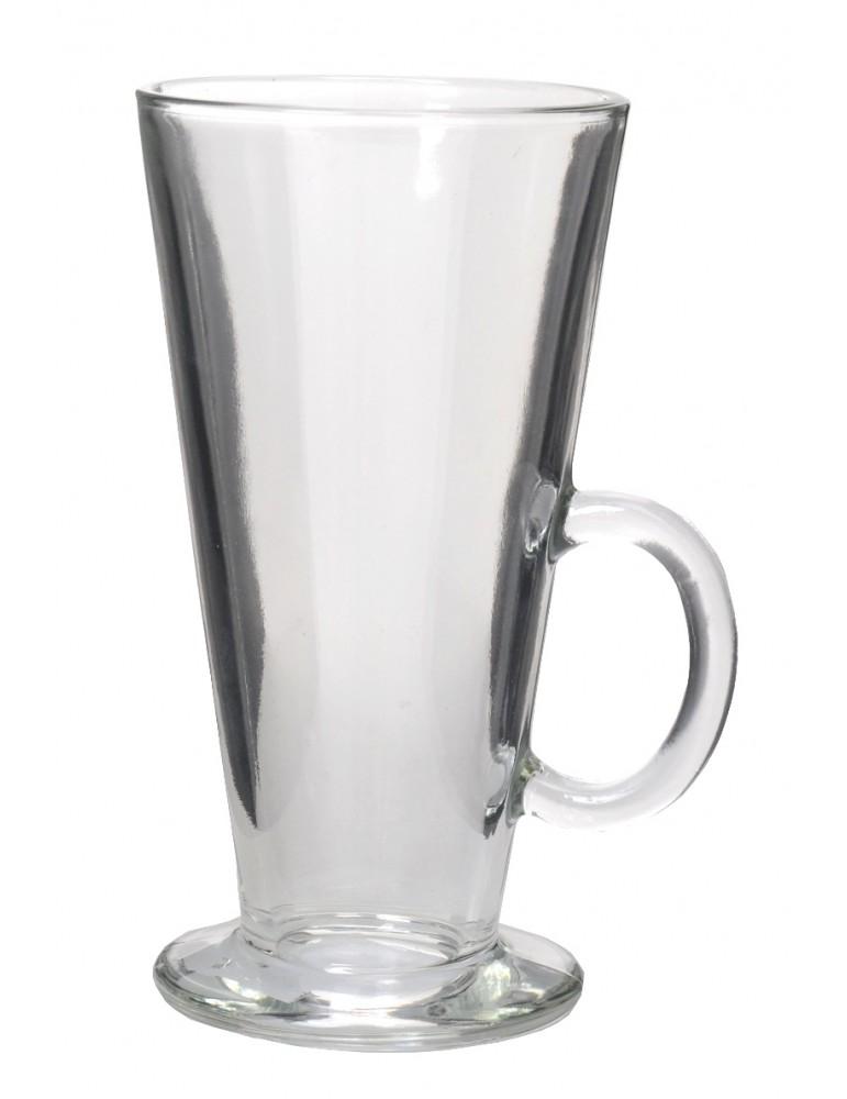 szklanka gładka latte 300ml...