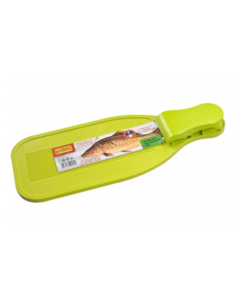 deska do oprawiania ryb...