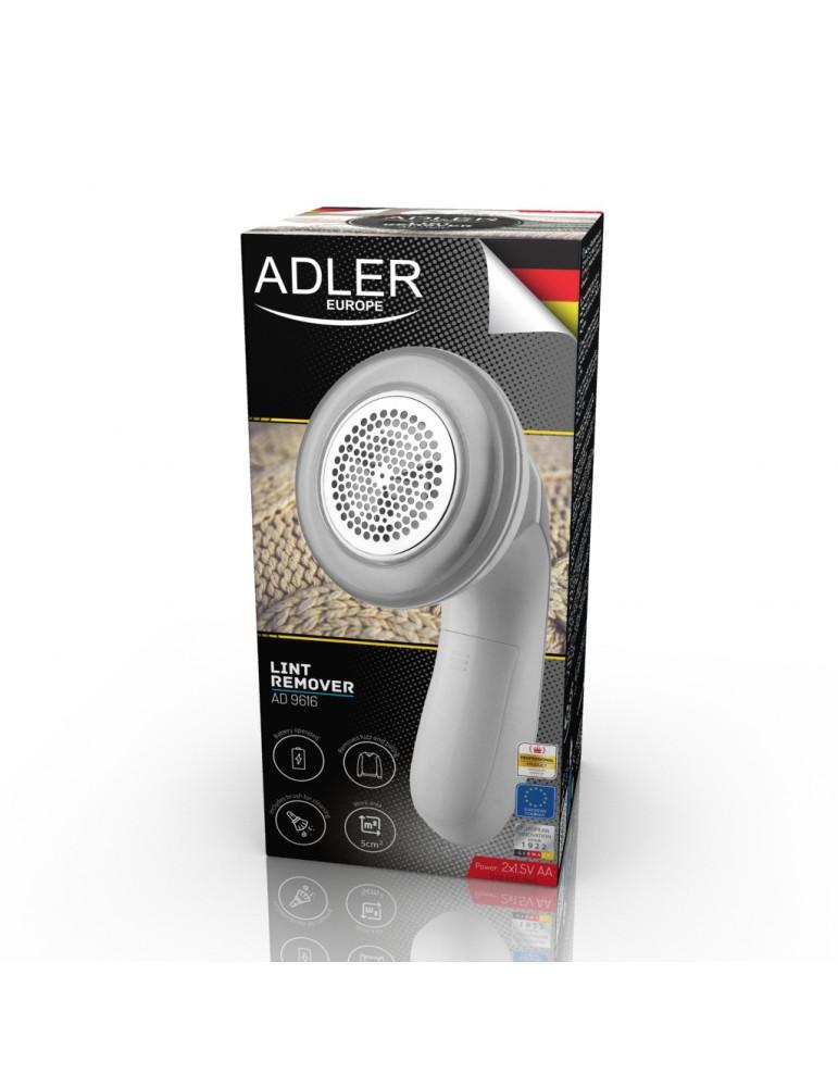 Adler golarka do tkanin 9616