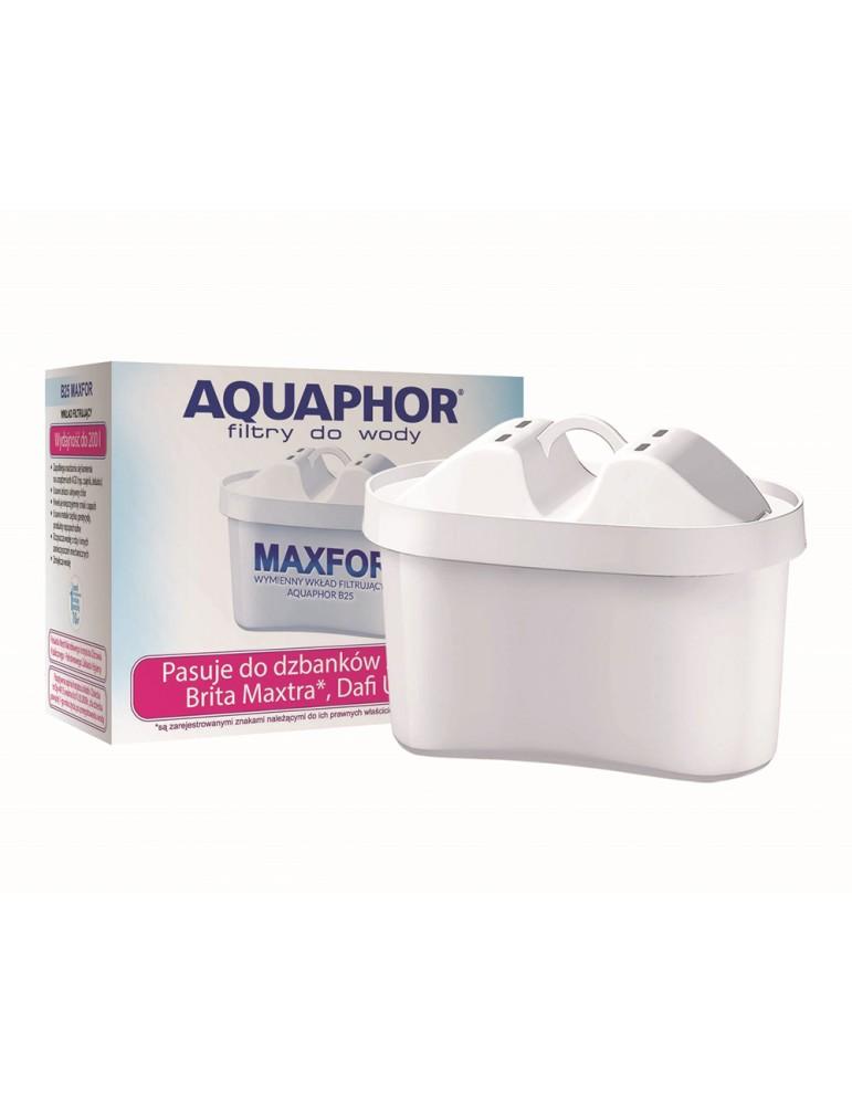 Aquaphor wkład filtrujący...
