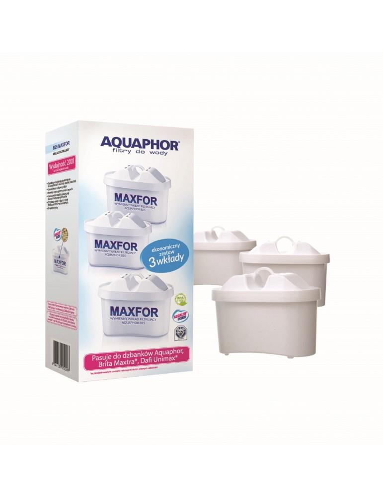 Aquaphor zestaw 3 wkładów...