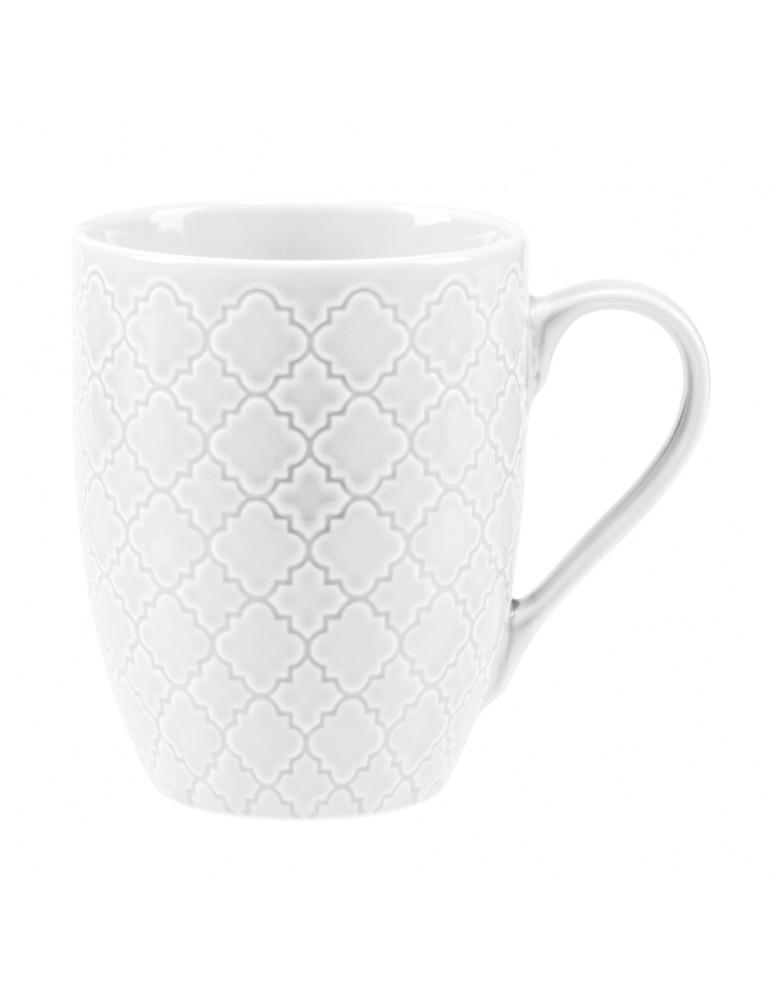 Kubek porcelanowy Marrakesz...