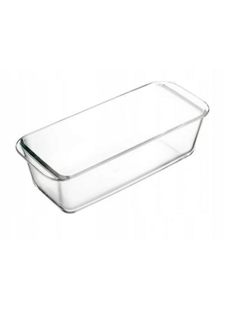 Forma szklana na keks chleb...