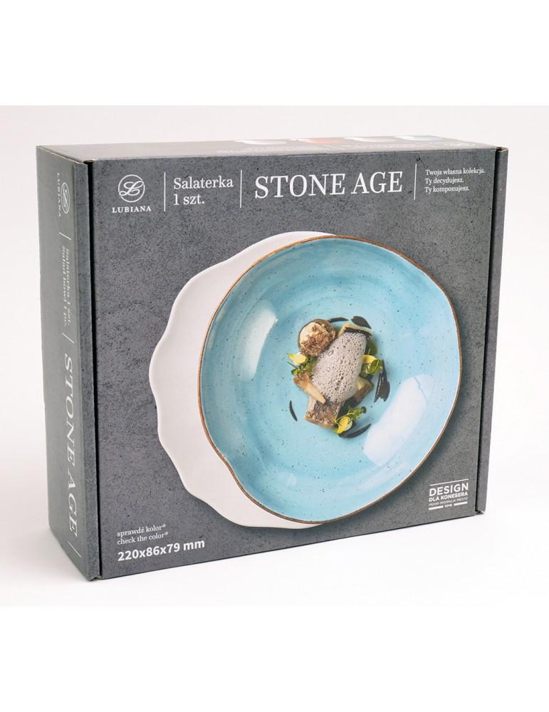 Stone Age Ceglasty...