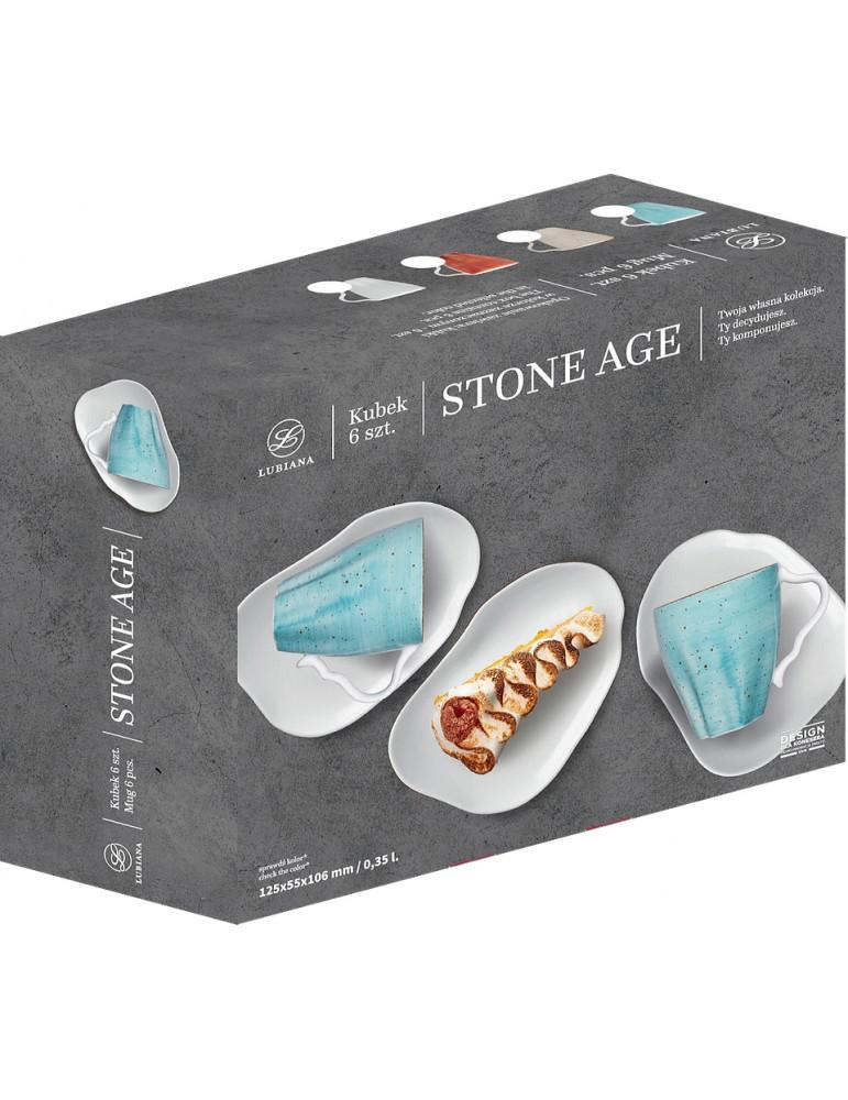 Lubiana Stone Age morski...