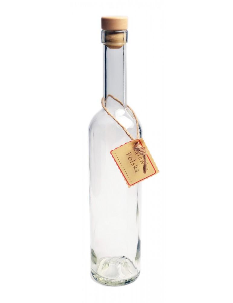 Koko butelka+kor. 500ml na...