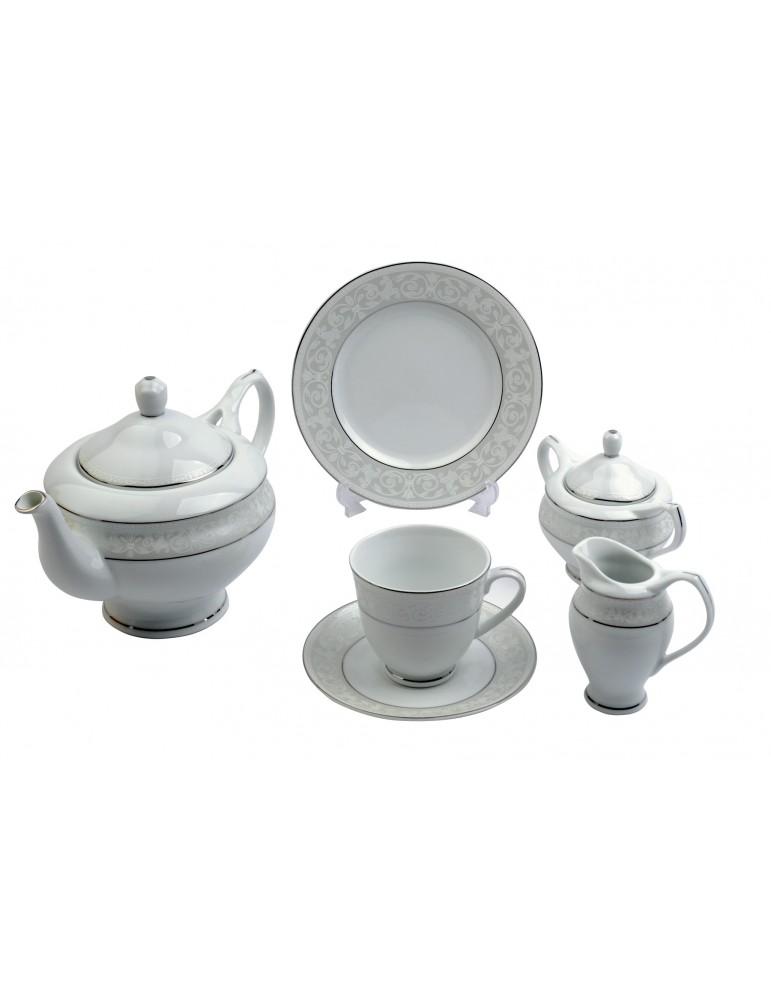 1041 serwis do herbaty 6/15...