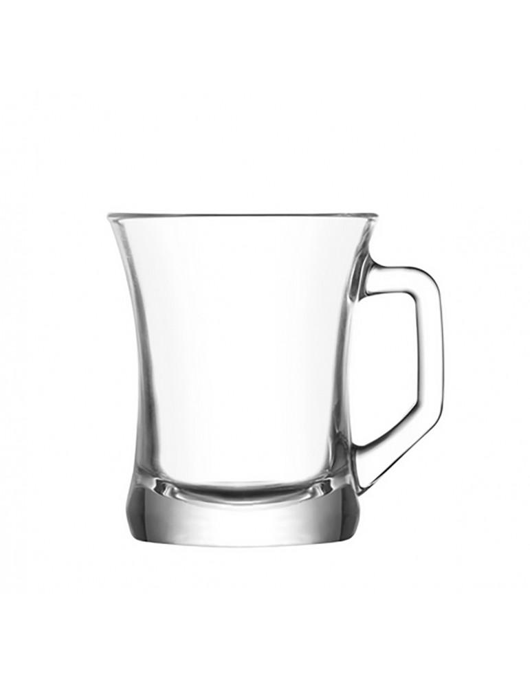 LAV zestaw 6 szklanek z...