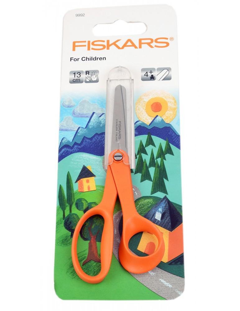 Nożyczki dla dzieci Fiskars