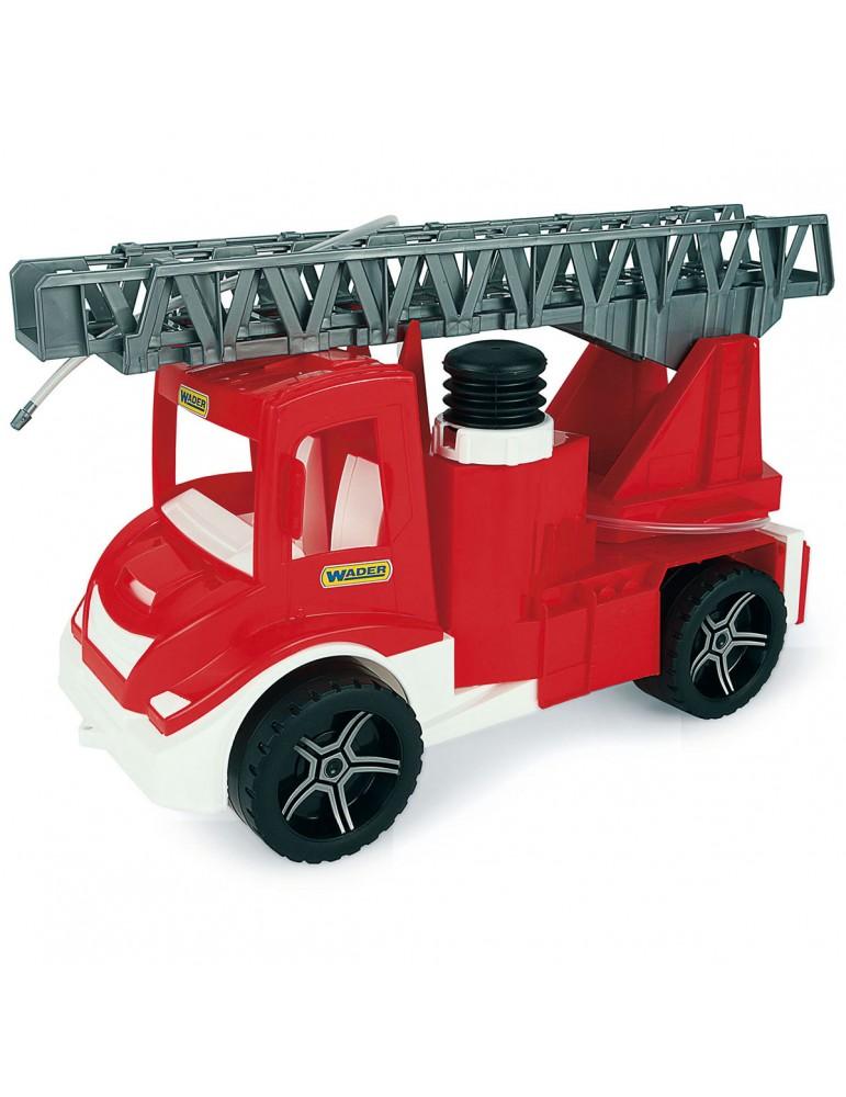 Wader multi truck straż...