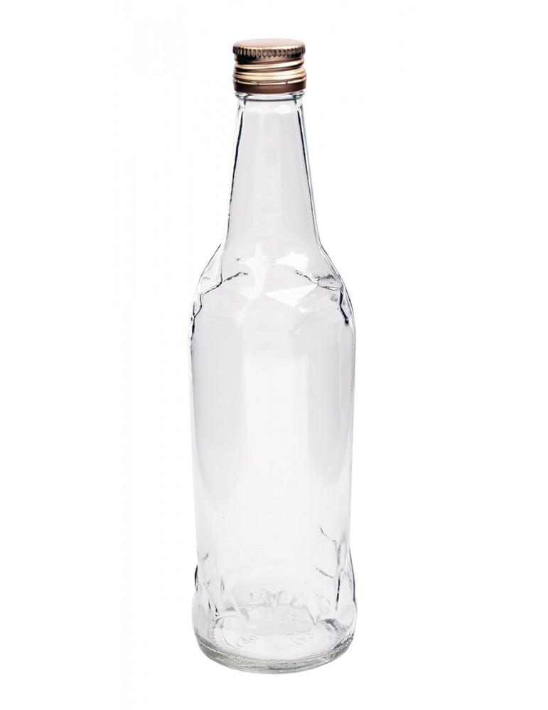 Butelka + zakrętka na...