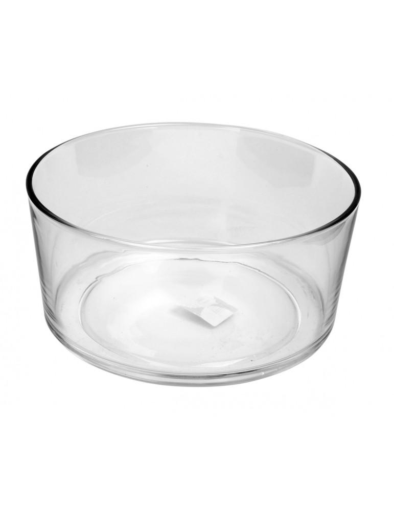 Salaterka szklana 24 cm...
