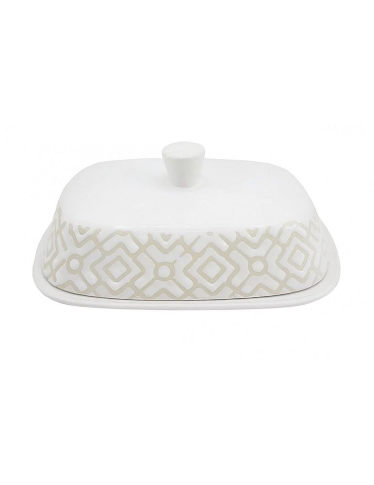 Maselniczka ceramiczna w...