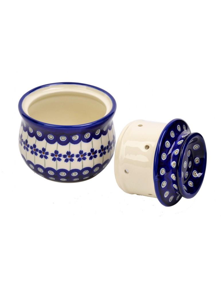 Maselniczka ceramiczna...