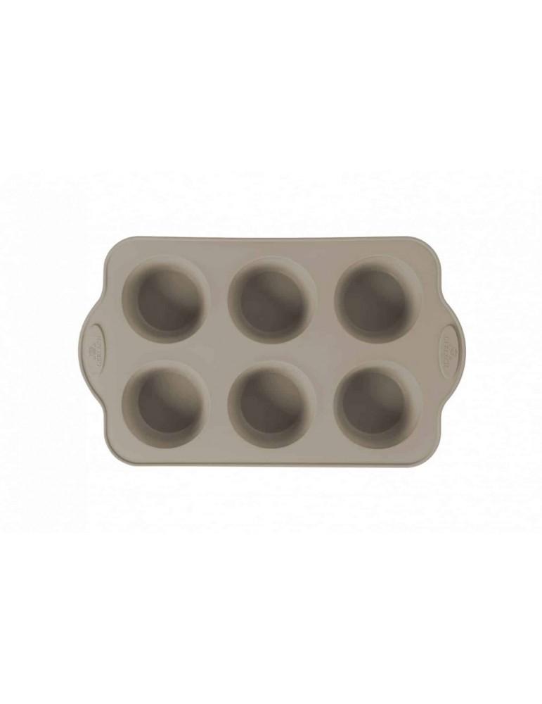 Forma silikonowa na muffiny...