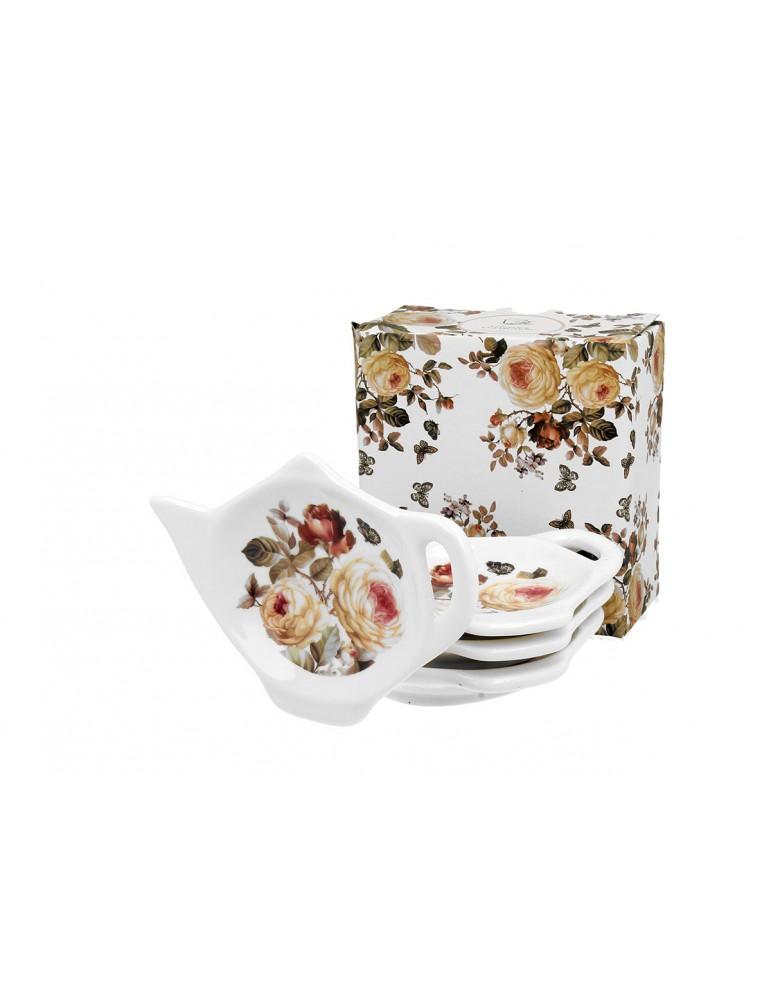 Podstawki pod herbatę...