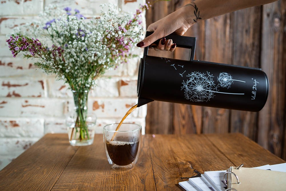 Jakie szklanki do kawy wybrać? Porady i podpowiedzi - casa-mia.pl