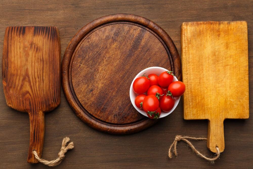 Impregnacja deski do krojenia jest od wieków wykorzystywaną techniką.